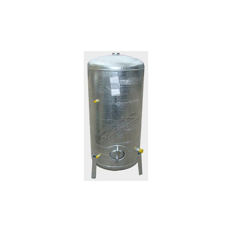 Zbiornik hydroforowy ocynkowany 300L