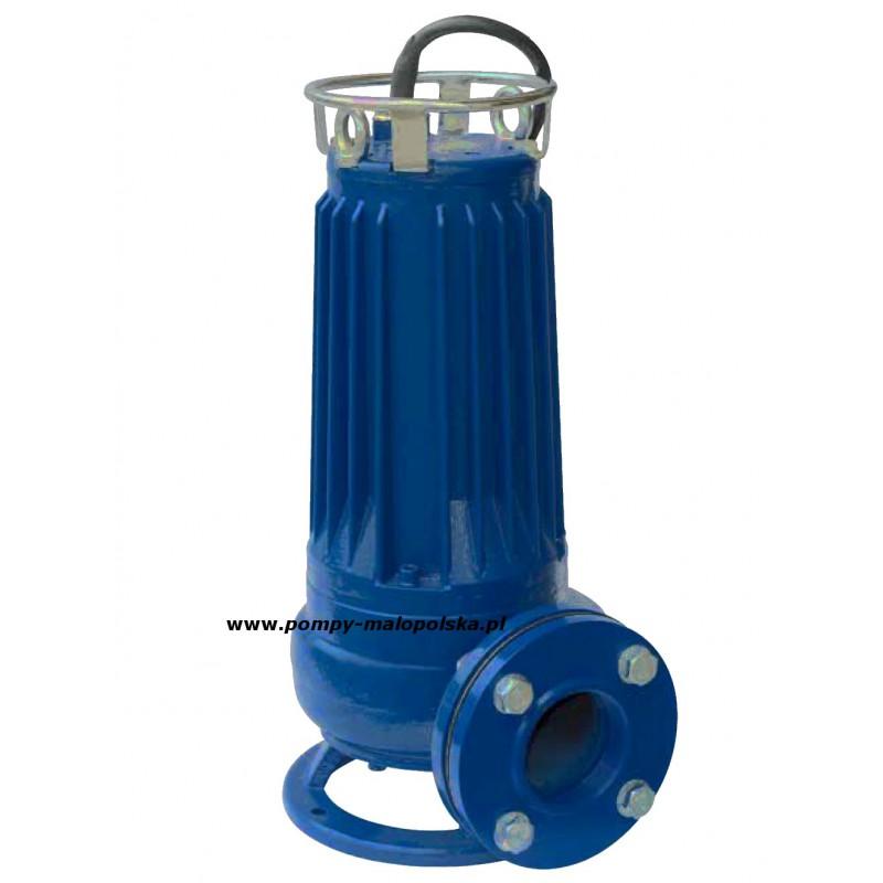Pompa żeliwna do wody brudnej SQ50-4