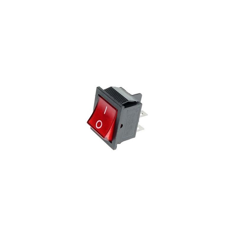 Wyłącznik pompy 230V