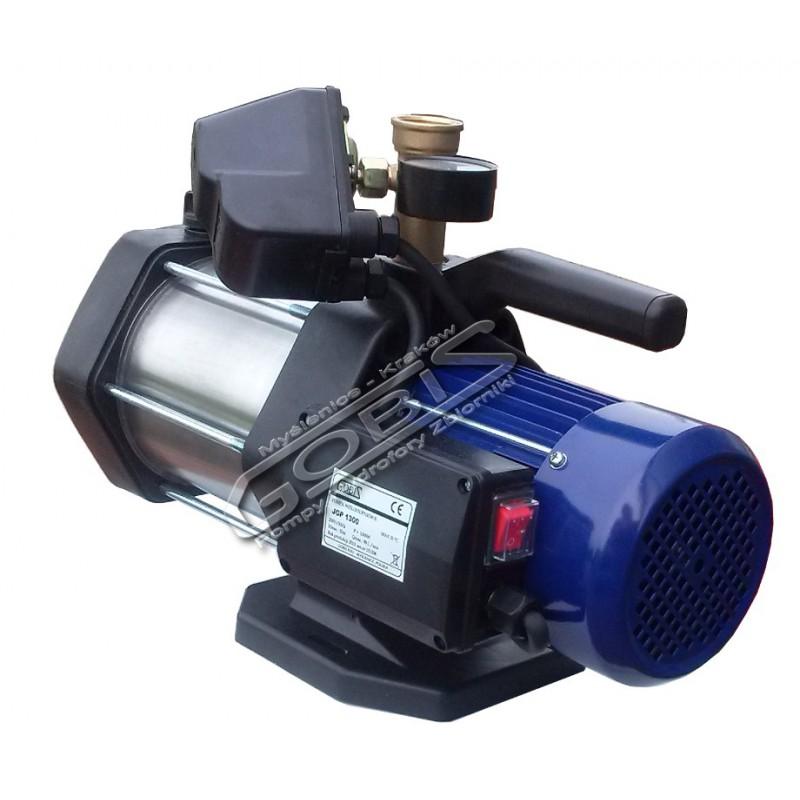 Pompa JGP1300 z osprzętem