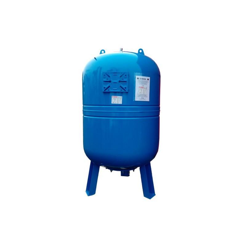 Zbiornik hydroforowy pionowy 500L VAREM