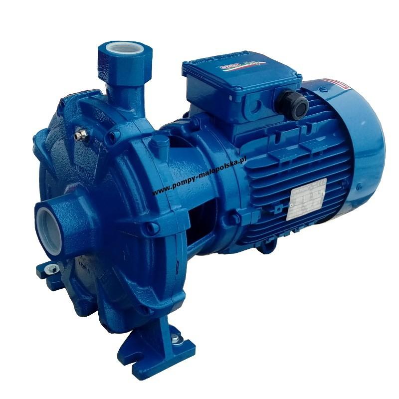 2C32/210D 4kW 400V pompa